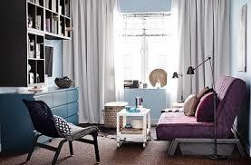 Quelques idées d\'aménagement et de déco pour un petit espace ...